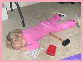 Laney_asleep